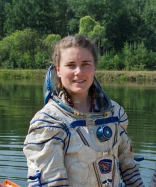 На МКС полетит женщина из России