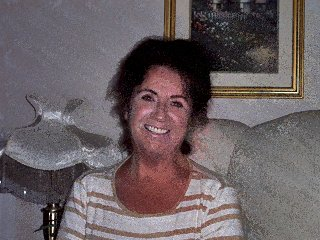 1967 год. Похищение Бетти Андреассон