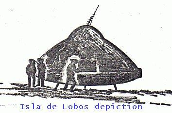 1972 год. Инопланетяне в Уругвае