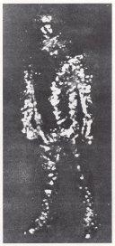 1973 год. Инопланетяне в штате Алабама, США