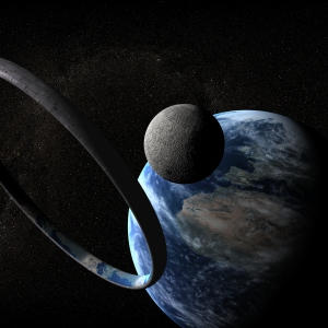 5 невероятных фактов о космосе
