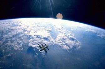 Падение спутника «Космос-903»
