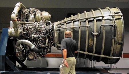 Aerojet Rocketdyne проведет анализ проекта своего нового двигателя