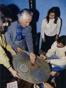 1948 год. Инопланетяне контактируют с Турцией