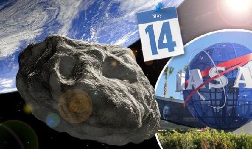 Астероид 1999 FN53