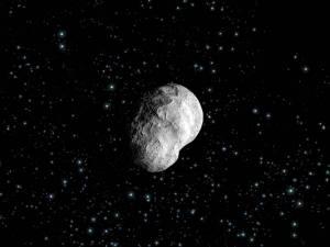 Астероид 2015 LK24 26 июня