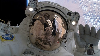 Что будет если выйти в открытый космос без скафандра