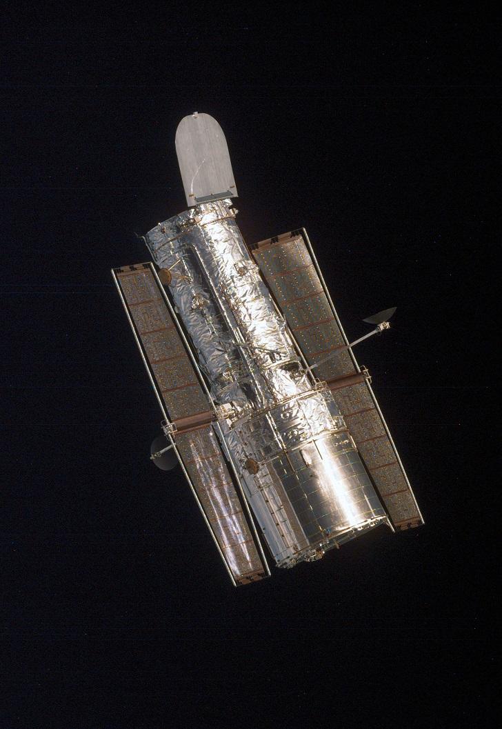 фото космос мкс