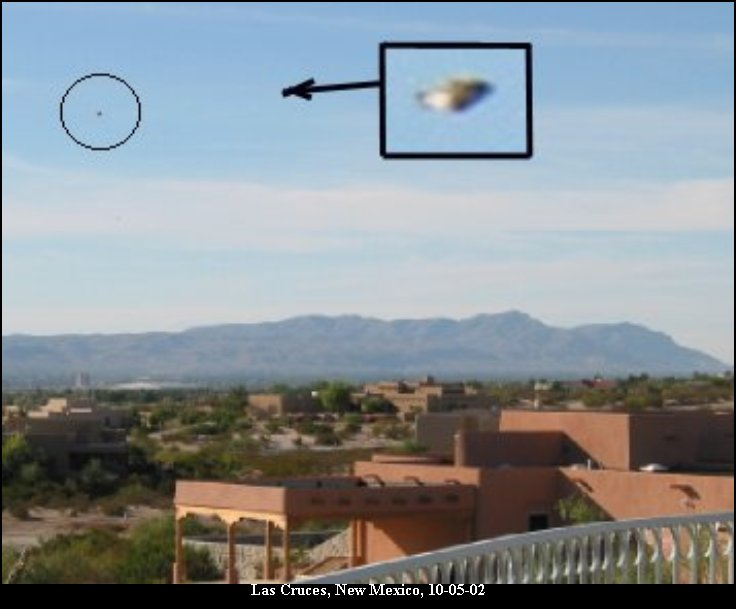best ufo pictures ever taken - 736×609