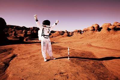 Колонисты на Марсе могут погибнуть через 68 дней после прилета