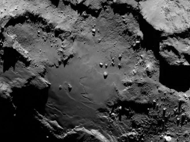 комета чурюмова герасименко
