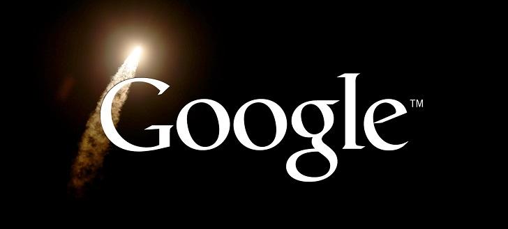 Компания Google отправляется в космос