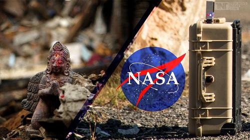 Космические технологии спасают людей