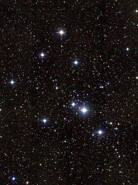 M41 - Скопление Малый Улей