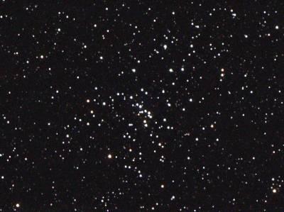 M48 - Рассеянное скопление