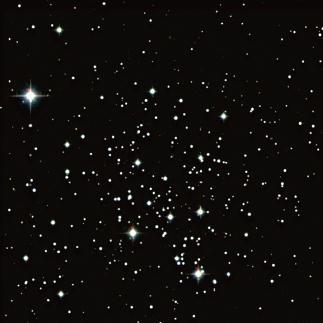 M68 - Шаровое скопление