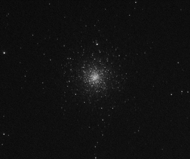 M79 - Шаровое скопление