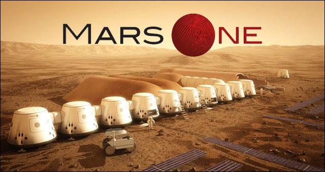 Mars One приостановила свой проект полета на Марс