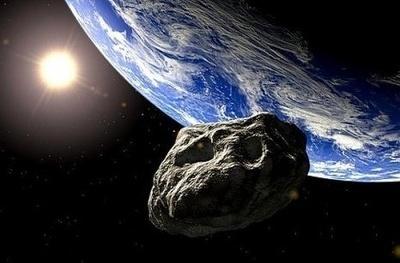 На астероид 2011 MD высадятся люди