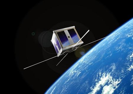 Наноспутники к другим планетам