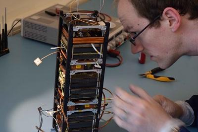 NASA хочет продемонстрировать сетевые возможности малых спутников