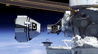 НАСА заказывает второй пилотируемый полет Boeing