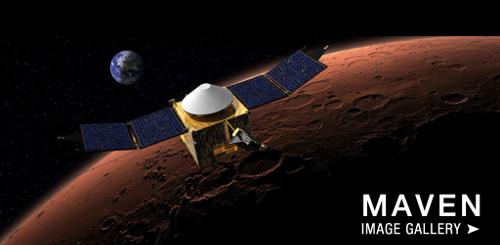 Потеря атмосферы Марса поставила под вопрос терраформирование красной планеты