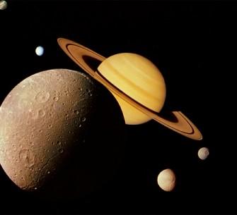 продолжительность суток на Сатурне
