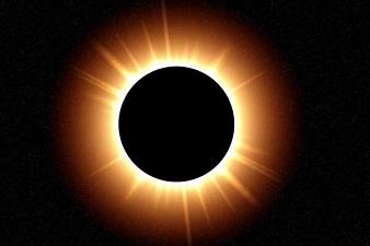Солнечное затмение 24 октября увидят жители Дальнего Востока