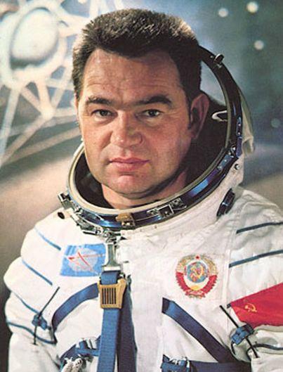 Георгий Михайлович Гречко. Краткая биография