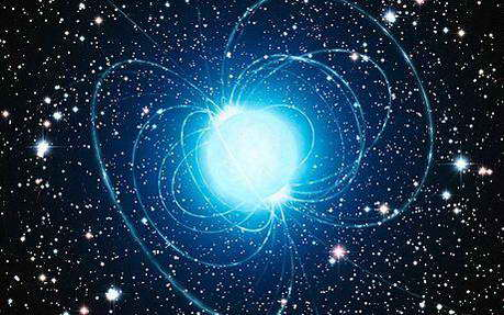 Зарождение звезд