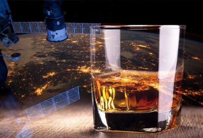 Виски на МКС