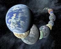 Жители Земли дадут имена 305 планетам и звездам