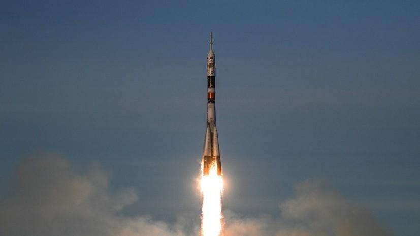 Корабль «Союз МС-11» пристыковался к МКС 3 декабря 2018 года
