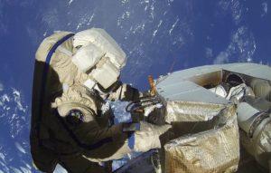 Российский робот для работы в открытом космосе обретёт «лицо» весной 2020 года