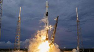 Россия озабочена количеством спутников США в космосе