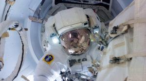 NASA купит два места на «Союзах» для полетов к МКС