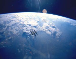 «Роскосмос» запустит приложение с фотографиями Земли из космоса