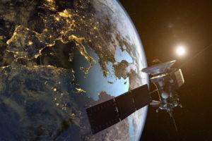 Российский спутник предупреждения о ракетном нападении сошел с орбиты