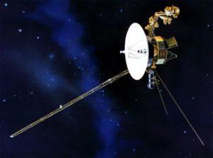 «Вояджер-2» спустя более чем 40 лет вышел в межзвездное пространство