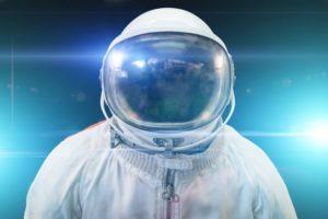 Американский скафандр второй раз прохудился в открытом космосе