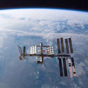 Астронавты вышли в открытый космос для ремонта спектрометра на МКС