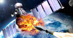 Что представляет собой космическая стратегия НАТО