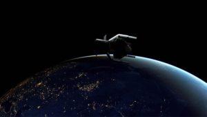 ЕКА запустит зонд для уничтожения космического мусора