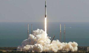 Пагубность планов SpaceX по заполнению космоса спутниками