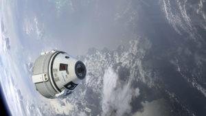 Первый запуск американского корабля CST-100 Starliner к МКС отложили