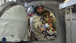 В ОАЭ объявили о новом отборе в космонавты