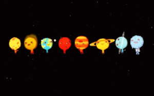 7 интересных фактов о Солнечной системе, которые мало кому известны