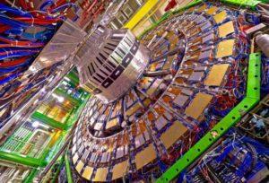 Большой адронный коллайдер. Что это такое?
