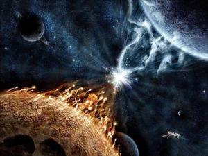 Что ждет Вселенную в конце её пути. 3 сценария конца всего.